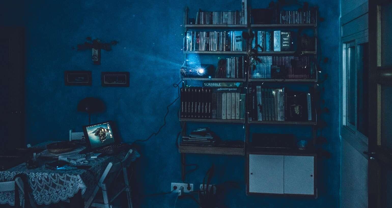 Comment brancher le son sur un vidéoprojecteur ?