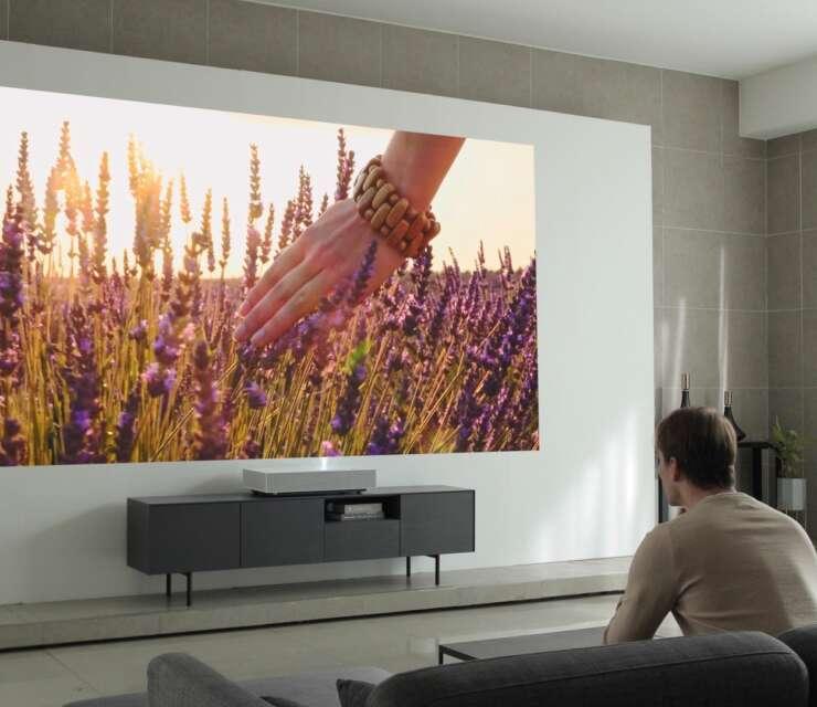 Quel vidéoprojecteur focale courte choisir ?
